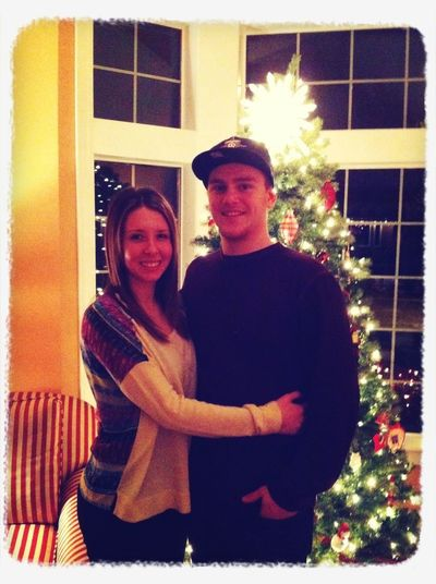 Merry Christmas #boyfriend