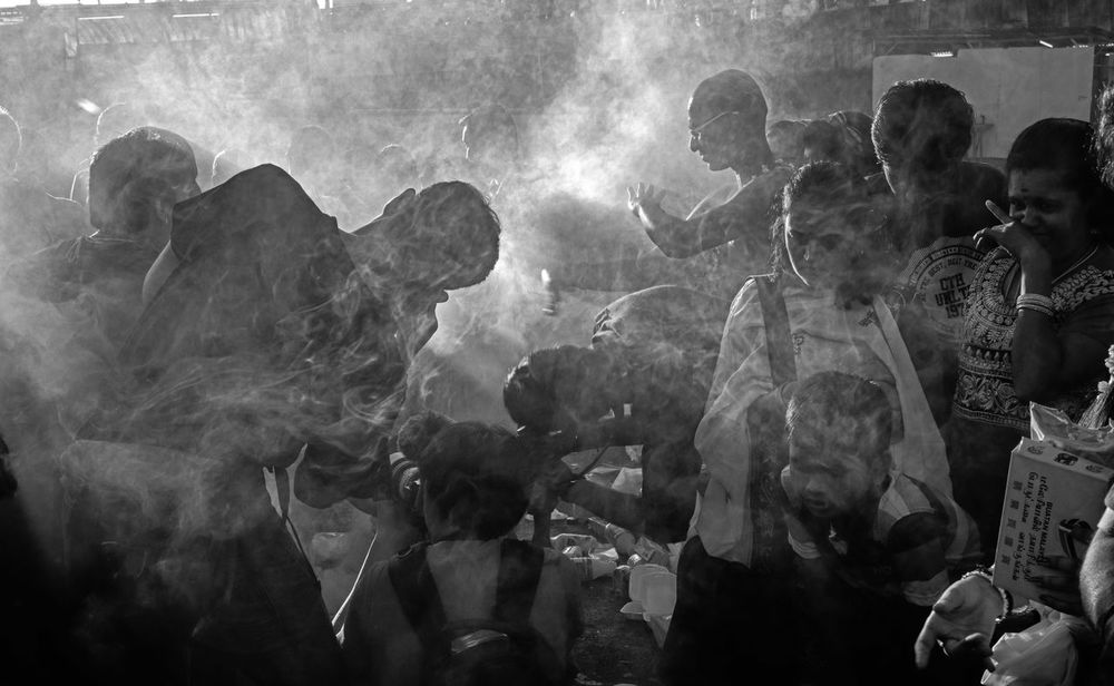 cover almost all angle Bend Over Black And White Busy Captured Moment Ceremony Get Closer Getting Creative Image Looking For Angle Photographers Togetherness Nritzz