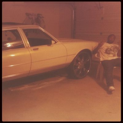 Box Chevy
