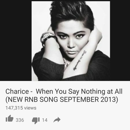 You said it best..when you say nothing at all.. What I Am Listening To What Makes You Calm Music Love Song Cold Days Enjoy Time