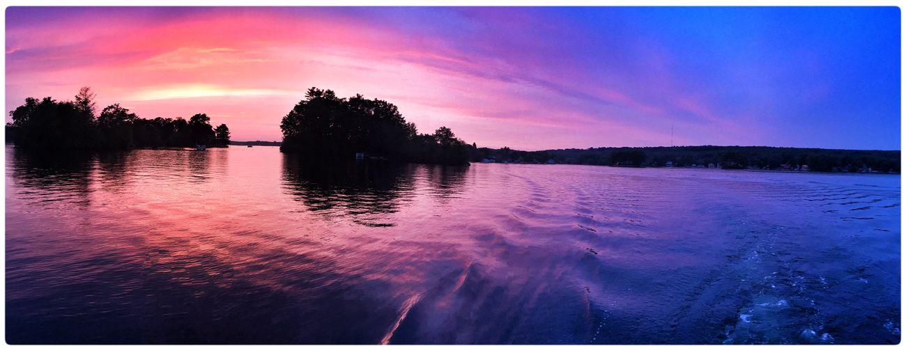 Sunset Sunset_collection Lake Lake View Enjoying The Sun Nightphotography Blue OpenEdit EyeEm Nature Lover Beautiful