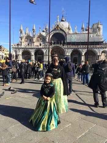 Maschera Veneziana Carnevale Di Venezia Carnevaleveneziano Carnevale Carneval Carnevale2016 Maschsee Frozen Sister Girl