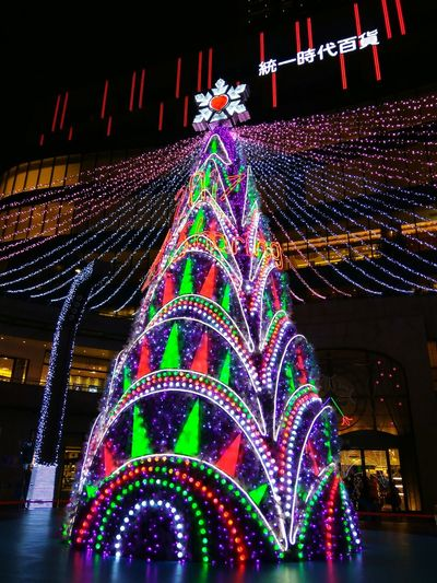 路過~感受一下氣氛 1~ MerryChristmas Merryxmas メリークリスマス クリスマス クリスマス 즐거운성탄절되세요 耶誕夜 聖誕夜 平安夜 耶誕節 聖誕節