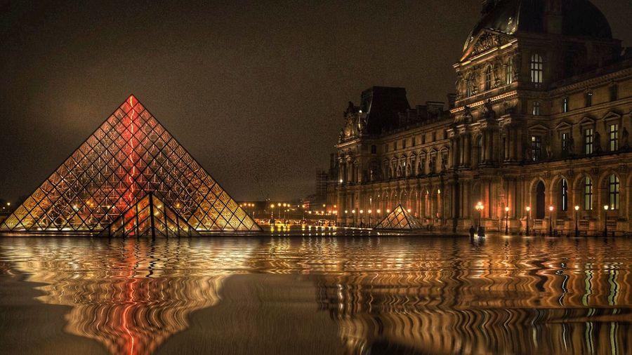 NightCall Paris