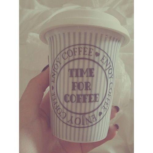 Takiswag Timeforcoffee Enjoycoffee ?☕