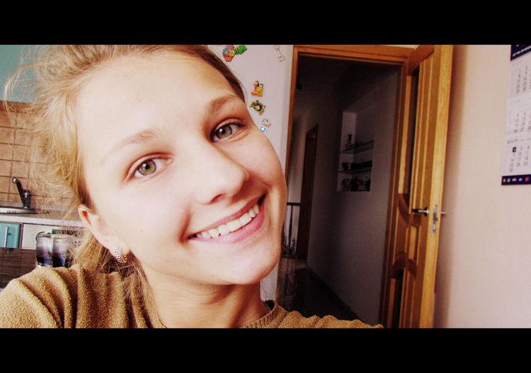 Smile :) , Thats Me;) kawaii^^
