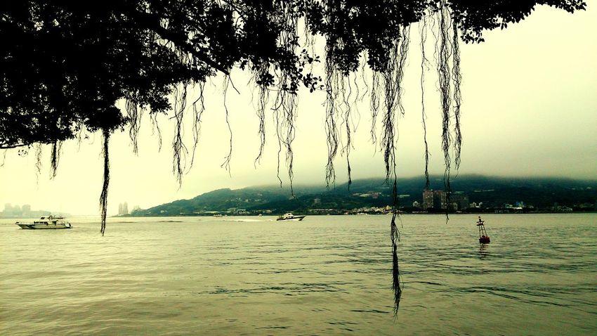Tamsui EyeEm Best Shots Tamsui River Popular Photos Weekend Sightseeing Enjoying Life Taking Photos River Outdoors