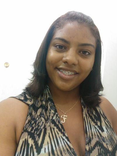 Olha Meu Novo Sorriso!!!!