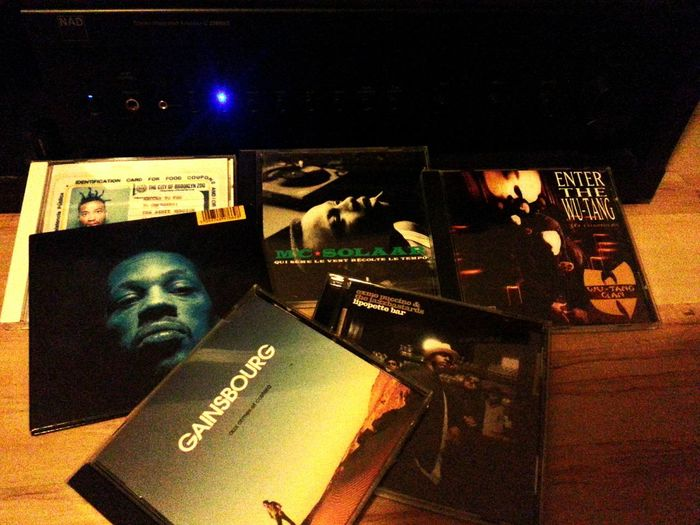 NTM Quisémeleventrécolteletempo Mcsolaar Wutang Odb Gainsbourg Oxmo Puccino Backtotheroots