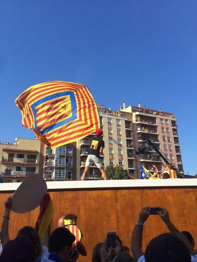 Catalunyalove Salt Celebration