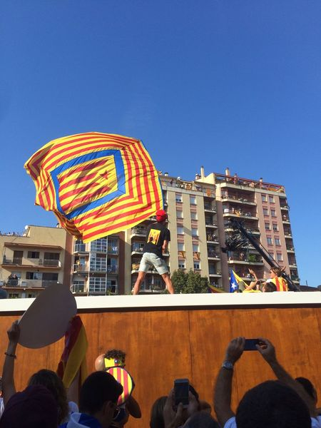 Catalunyalove Salt Celebration