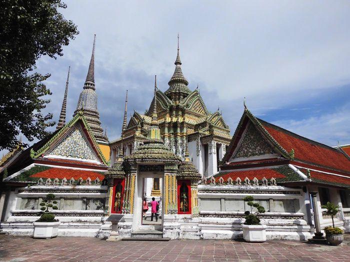 Bangkok,
