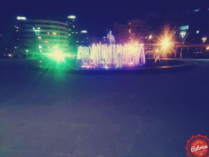 Water Dance Good Night Today's Hot Look