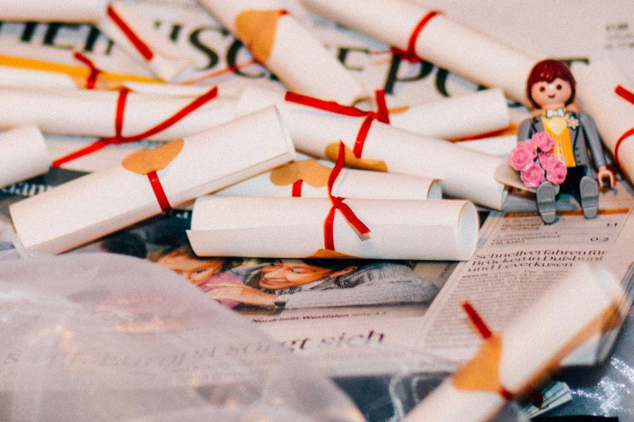 Süddeutsche Zeitung Playmobil Little Wedding Littlepeople Wishes Bag Showing Imperfection Maximum Closeness The Still Life Photographer - 2018 EyeEm Awards The Creative - 2018 EyeEm Awards