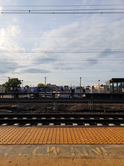 Train 🚉