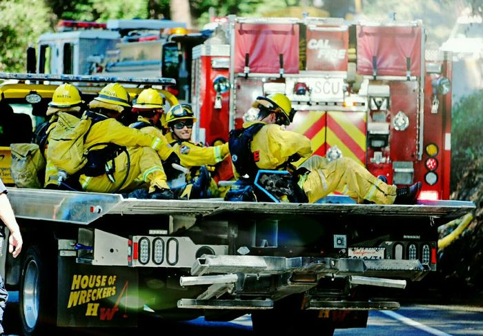 Large Group Of Objects Fire Fighter Fire Fighters Fire Truck Group Of People Emergency Emergency Services Emergency Vehicle Emergency Equipment Emergency Department Emergency Crew Emergencies And Disasters