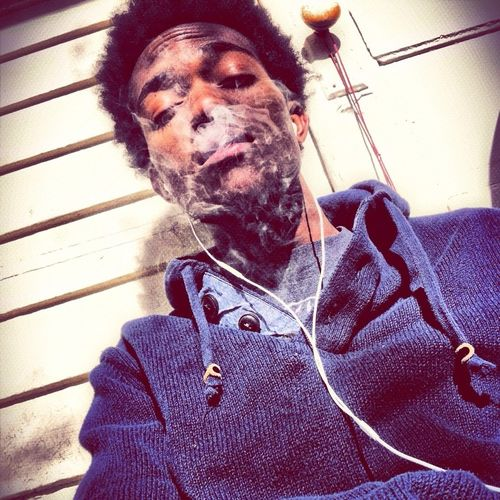 Lost Footage Wake And Bake