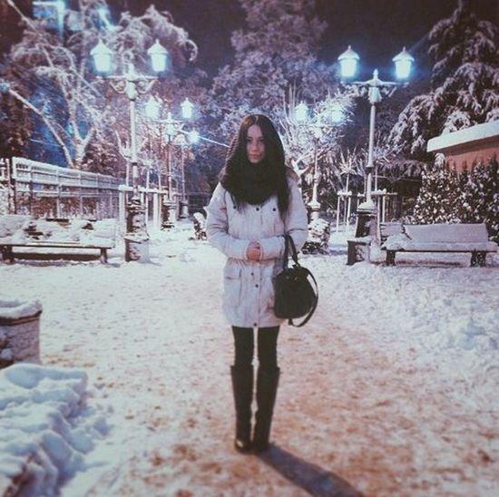 Snow Cold Winter Hello World Hi! Happy First Eyeem Photo Eye4photography  EyeEm Nature Lover
