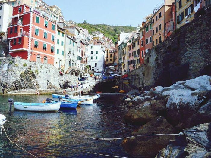 Italia 5 Terre