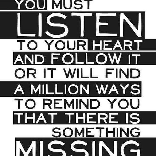 Incomplete Lost Heartache Followyourheart loveismorethananemotion