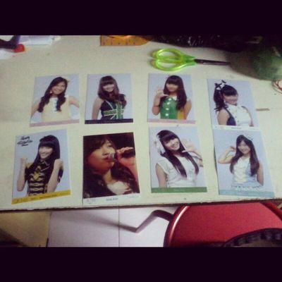Gue bukan vvota Photopack @sendyar @bebybrokie @gabywarouw Fans Idol Member JKT48 collection instamood instagood instaphoto jj android girl