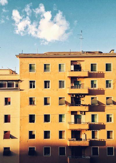 I Love My City Roma