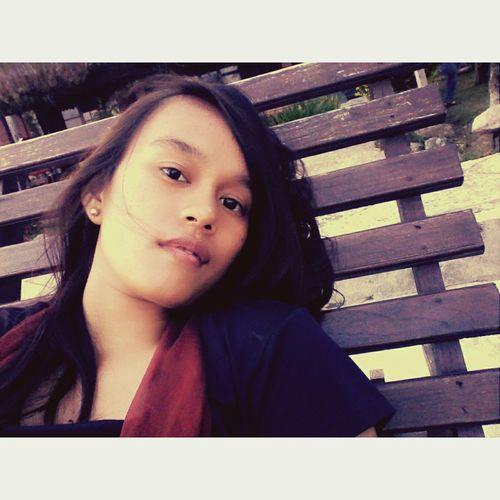 Relaxing Taking Photos Tuktuk Siadong
