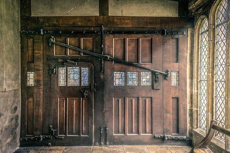 South door, Ely