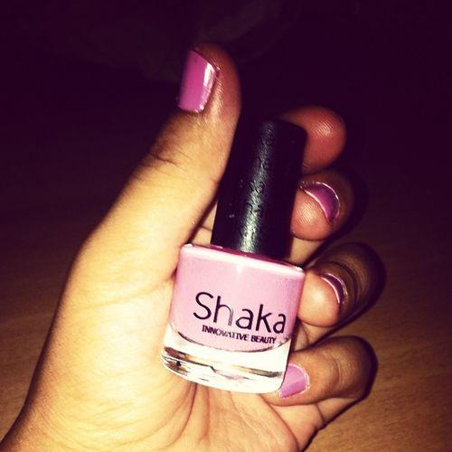 Yeah !! Shakashaka Shaka Beauty Girl NY