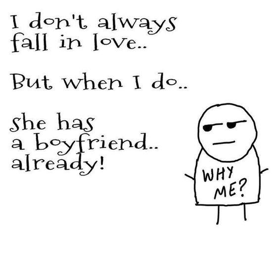 That's Me Always Happen Life
