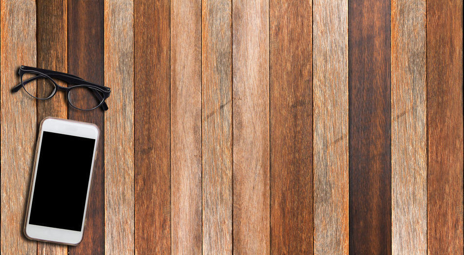 Background Black Concept Floor Glasses Hard Wood Martial Mobile Office Parttern Phone Smart Phone Texture Wooden