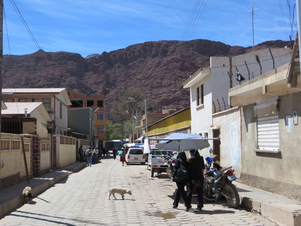 Bolivia City Cityscapes Country Life Countryside Day Empty Escapism The KIOMI Collection Life Lifestyles Mouintains Old Rocky Mountains Small Town South South America Street Street Photography Streetphotography Town Traveling TUPIZA Walking Walking Around The City
