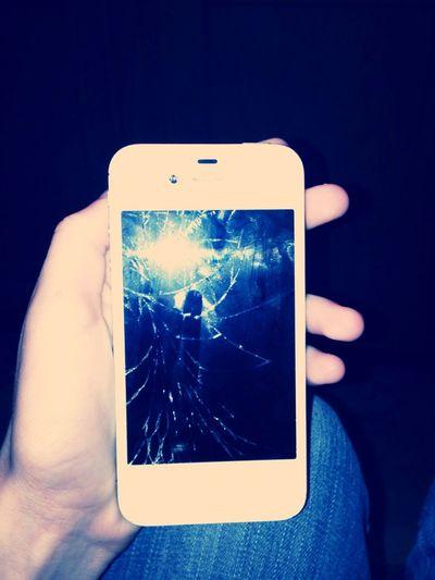 My Phone :(