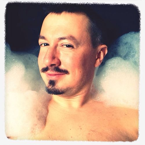 Bath The Three Musketeers Mustache