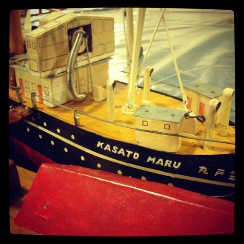 #navio #kasatomaru #japao #imigracao #museu Museu Imigracao Japao Kasatomaru Navio