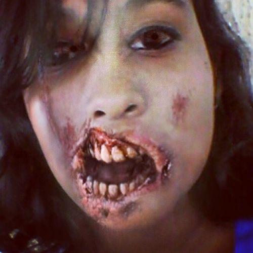 Fany Zumbi ♡.♥ Walker ApocalipseZumbi Dead Zumbi TheWalkingDead ♥