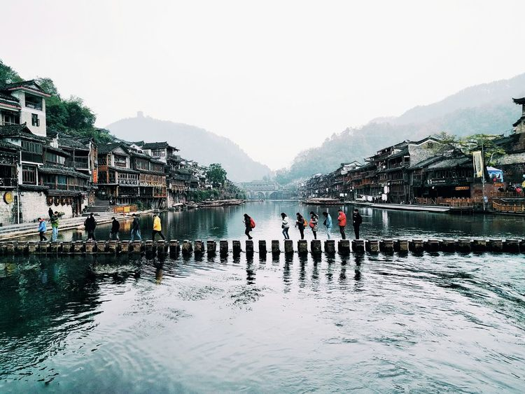 Step by Step | crossyriver Showcase: December China River Scenic Ancient My Best Photo 2015