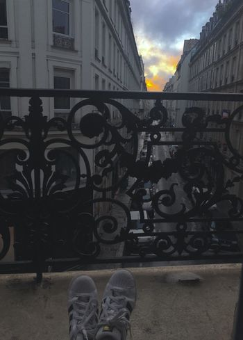 Feel The Journey Le Marais Paris Superstar Adidasoriginals Showcase June Colour Of Life