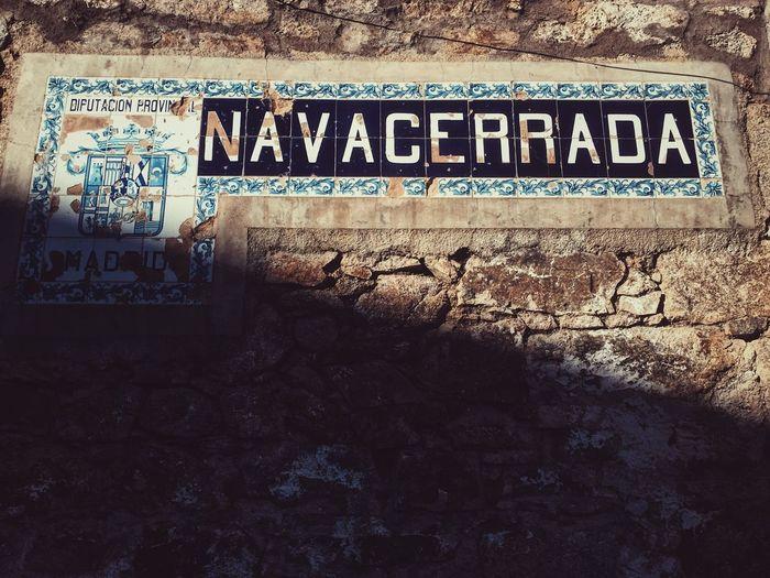 Navacerrada