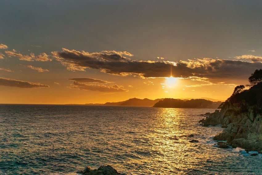 Bon dia! Buenos dias! Bos dias! https://youtu.be/iiBuj7Oz6Ck Hablamesinpalabras Catalunya No Dejes De Soñar Enjoying Life Viure Landscape_Collection For You Dear For The Love Of Music Lloret De Mar