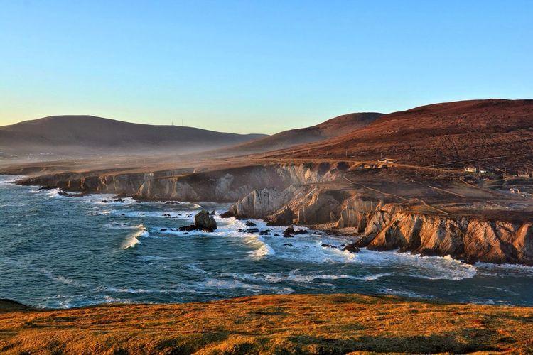 The Wild Atlantic Way First Eyeem Photo
