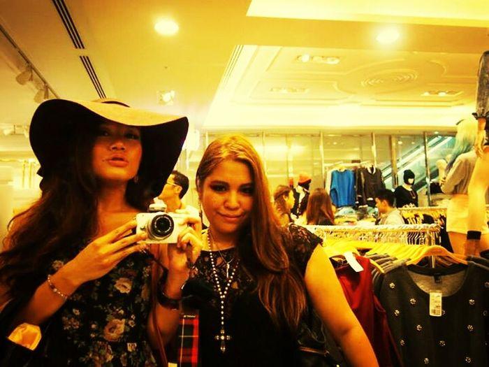 Fashionnightsout Vogue Taking Photos