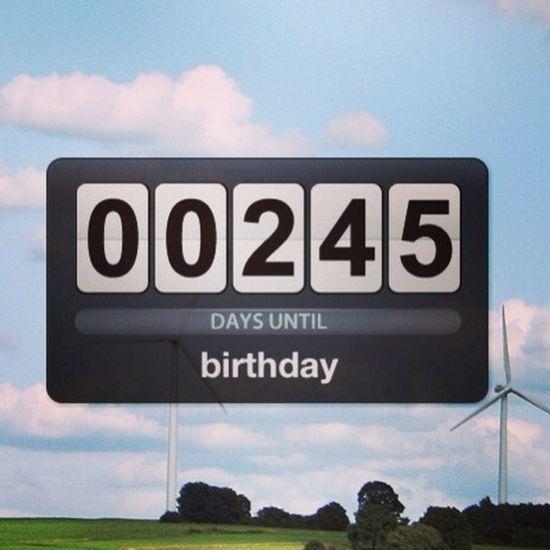 Till Im 16 Hurry Up