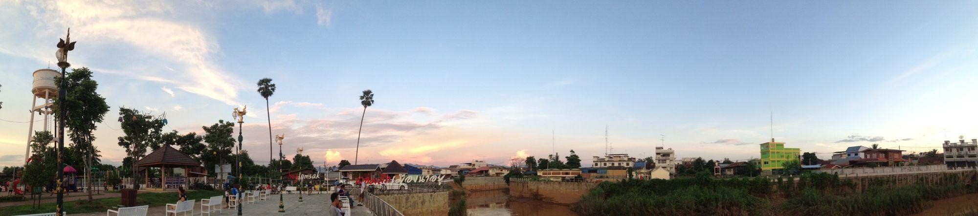 My sky ☁ ชมวิว