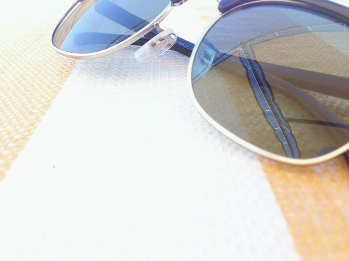 Glasses Beach Summer Sea