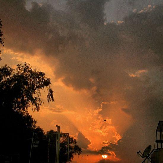 Gagans_photography Instasummer Sunset Follow Love Instaludhiana