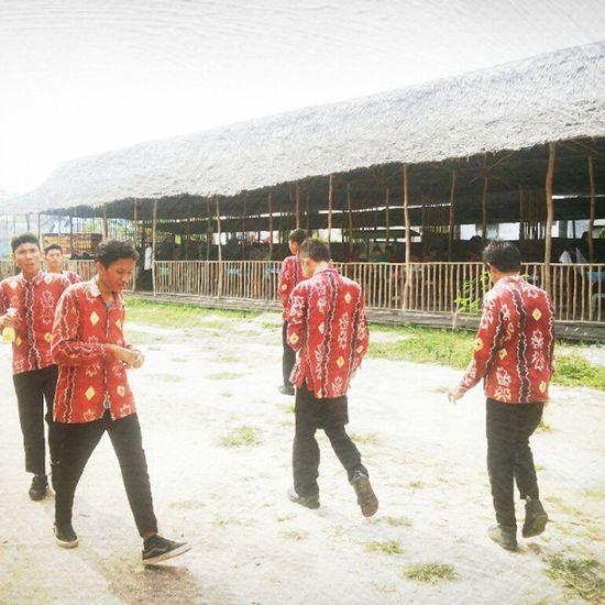 Kantin Saung SMA Banjarmasin