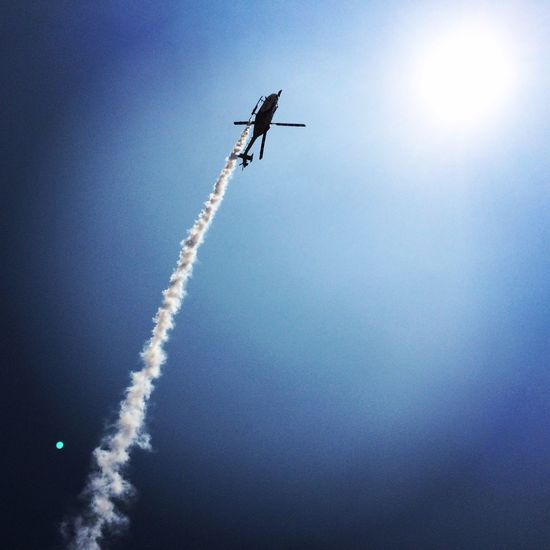 #ImmaturePhotography Acrobat Airshow Amateurphotography EyeEmNewHere Clear Sky Day DefencePilot Flying Helicopter India IndianAirForce Low Angle View Mid-air Nature No People Outdoors Proud Sarang Sky Speed Sun Vapor Trail EyeEm Selects EyeEmNewHere The Week On EyeEm