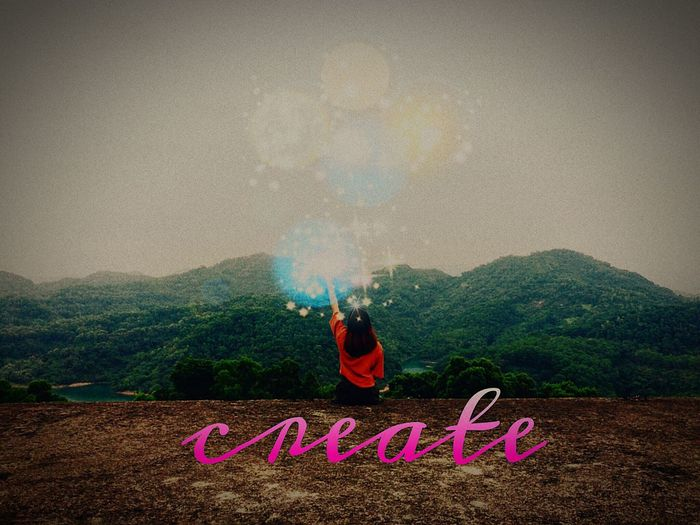 My Creation Remix Add Onn Bubble Magic Beauty Created! I ❤Oregon I ❤me Hidden Gems