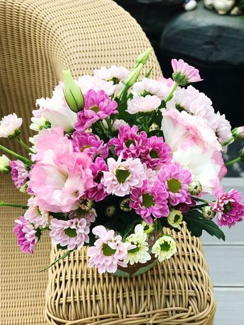 Flower power The Power Of Flowers Flowering Plant Flower Freshness Plant Pink Color Close-up Nature Flower Arrangement Decoration Bouquet Beauty In Nature